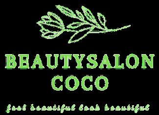 Beauty Salon Coco Sassenheim Logo